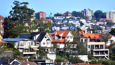 There are steep discounts to be had on Sydney's north shore.