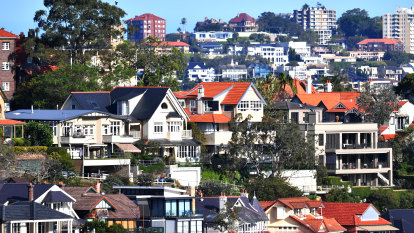 Sydney, Melbourne house prices post fastest quarterly growth in three years