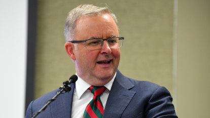 Labor MPs concern over job losses from 2050 climate target