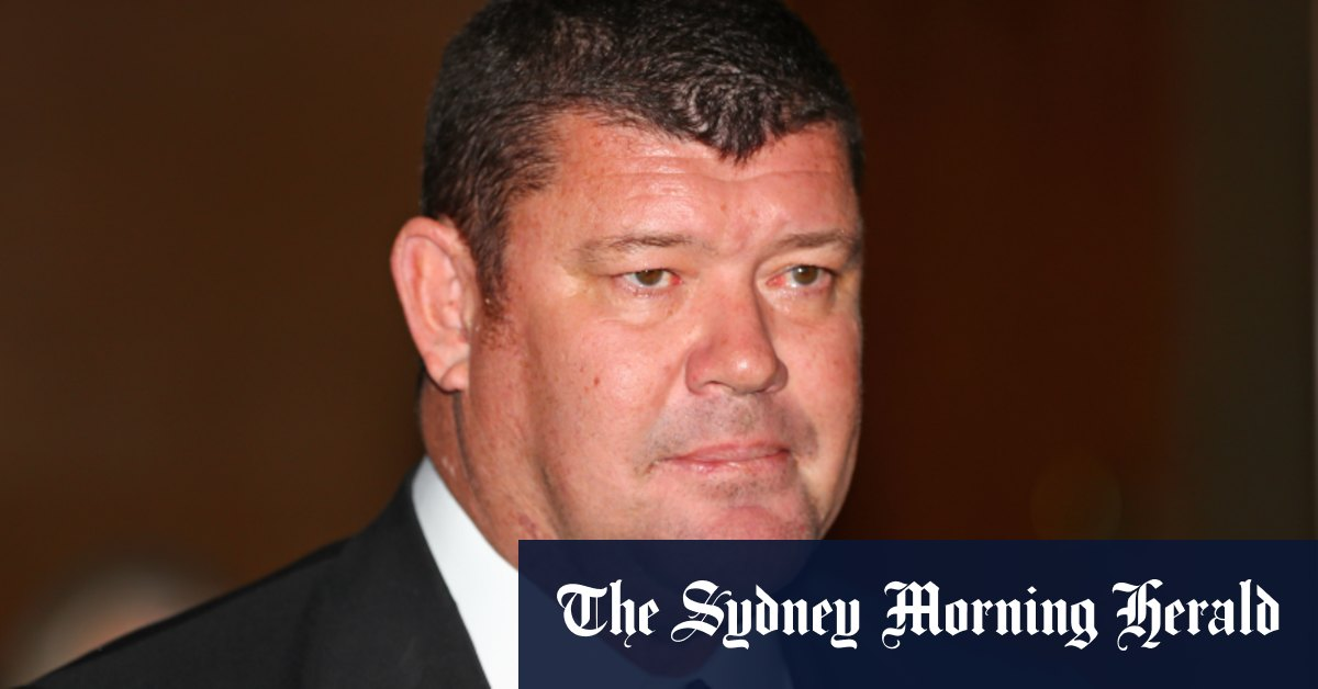 Crown would buy back Packer shares under proposed Oaktree deal – Sydney Morning Herald
