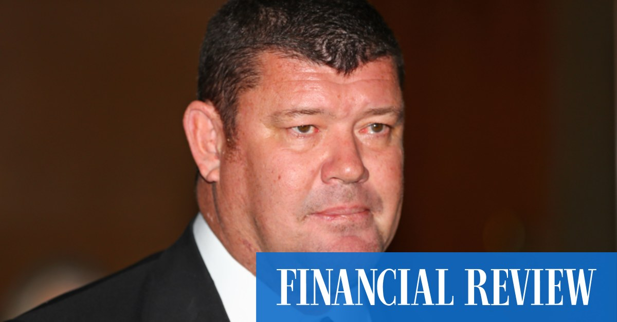 Packer to face WA grilling, class action on China arrests kicks offThe Australian Financial Review