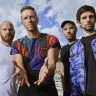 Beneath the glistening surface, not a lot resonates on new Coldplay album