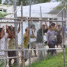 Paladin's security contract to come to an end on Manus Island