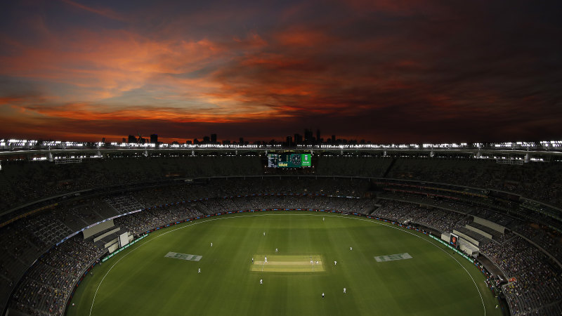 India agree to day-night Test as Brisbane firms to host series opener