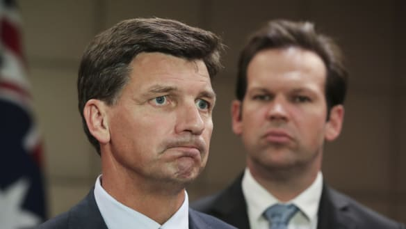 Federal government facing energy uproar as NSW distances itself from Canberra