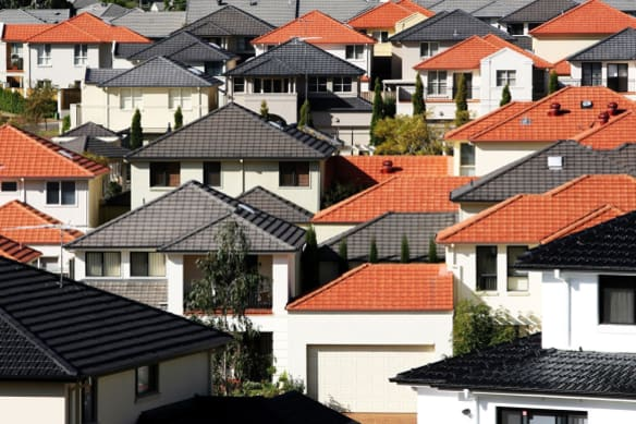 House prices could drop 30 per cent in 'deep recession' scenario