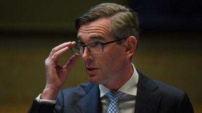 Outsourcing expertise: Private consultant paid $5.5m for stamp duty reform