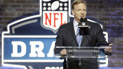 Virtually picked: 2020 NFL draft to be held remotely