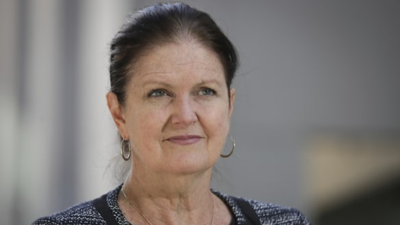 Australian Council of Social Services chief Cassandra Goldie: Put decent tax reform back on the table