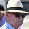Chief steward calls urgent meeting over whip rules