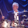 Cream's Ginger Baker was the epitome of the crazed rock drummer