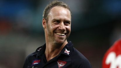 Essendon highlight the Seinfeld trade period, and could have the last laugh