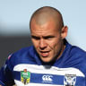Knights move closer to securing Klemmer