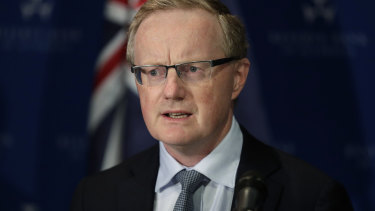 RBA governor Philip Lowe has told a parliament inquiry that the Victorian virus outbreak has set back the national economic recovery.