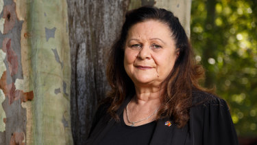 Victoria's Treaty Advancement Commissioner Jill Gallagher says the state's first Aboriginal elections had to overcome huge challenges.