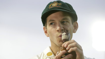 Paine insists Ashes unaffected as Shield does schedule somersaults