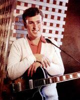 Max Merritt in the 60s.