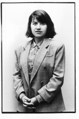 Jenny Mikakos was a councillor of the City of Northcote before entering State Parliament.