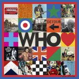 The Who album cover.