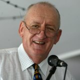 TA chairman Tim Fischer broke the news to Scott Morrison, sacking him just over halfway through his three-year contract.