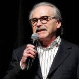 <i>National Enquirer</i> publisher David Pecker is a close friend of Donald Trump.