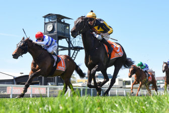 Tabcorp under pressure to restructure