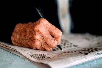 NSW's ageing population will see the number of people reaching 100 increase 15-fold by 2061.