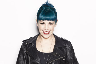 Shannon Martinez.