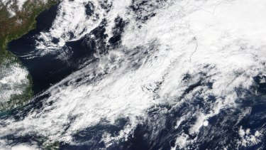 'Super Typhoon' could wreak havoc on final Rugby World Cup pool stages - The Reports