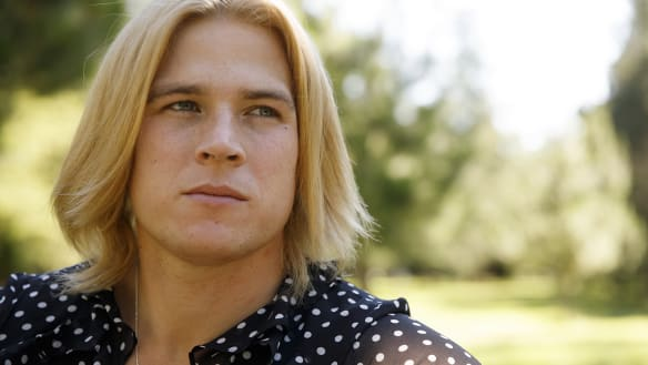 AFL transgender policy on the table, Hannah Mouncey joins discussions