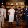 MasterChef recap: Oh my cod, this fishy elimination is totally off the scale