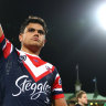 Mitchell to meet with Cowboys as Roosters prepare to 'move on'