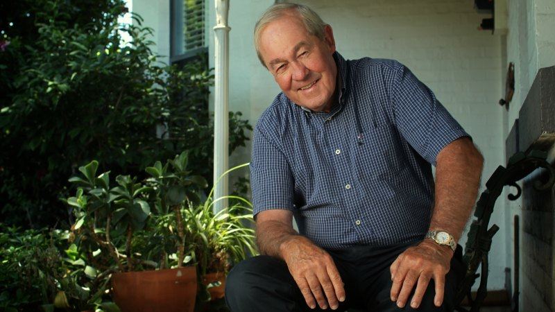 NRL 2019: Herald columnist Roy Masters nominated to become first media  inductee into Hall of Fame