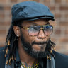 'Overwhelming' grounds for discharging jury in Chris Gayle case, court told