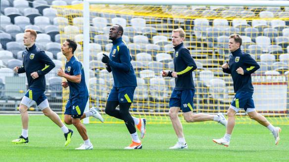 'It's not working': Babbel writes off Bolt's A-League chances