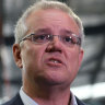 Scott Morrison stands by exemptions for religious schools in sex discrimination laws