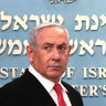 Netanyahu's grip on power in Israel slips amid backlash over virus measures