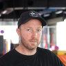 Twisters gymnastics owner Dan Reid had his customers direct debits cancelled.