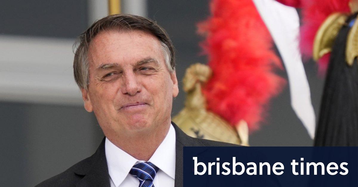 Crimes against humanity: Senate report urges charging Brazil's Jair Bolsonaro over pandemic