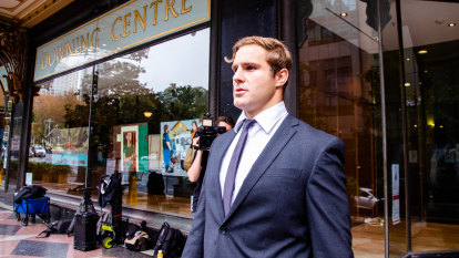 'There is no time limit': Jack de Belin jury could keep deliberating into next week