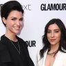 The Veronicas' Jessica Origliasso accuses ex Ruby Rose of 'harassment'