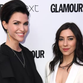 The Veronicas' Jessica Origliasso accuses ex Ruby Rose of 'harassment'