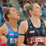 Netball NSW pleads with Victorian government as Swifts, Giants face three weeks in isolation