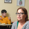 'I'm at breaking point': Young disabled and carers in virus crisis