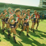 Flashback 1993: Fremantle announced as the 16th AFL team