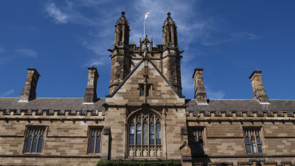 The decline of universities, where students are customers and academics itinerant workers