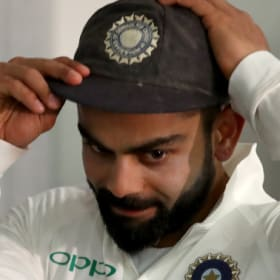 King Kohli: A leaked email suggests Virat Kohli had a hand in replacing former India coach Anil Kumble.