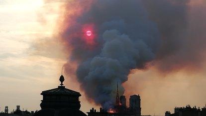 Notre Dame fire a warning bell. But will Europe listen?