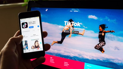TikTok caught in crossfire of US and China trade war