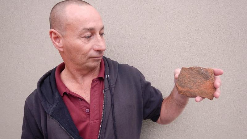 Tim the Yowie Man: Canberra man falls victim top the Uluru curse